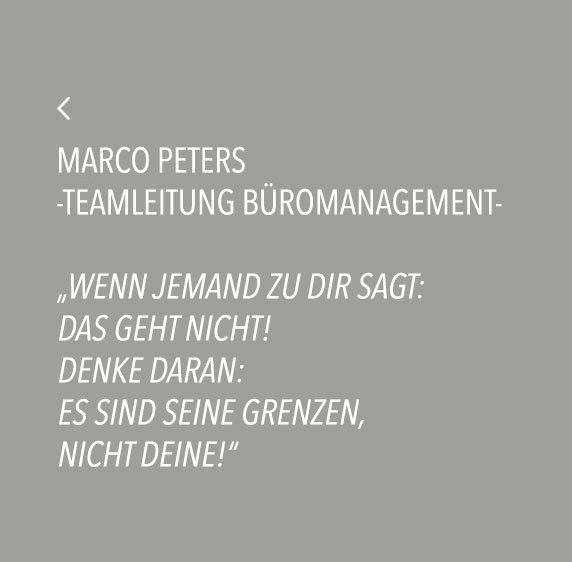 Marco Peters